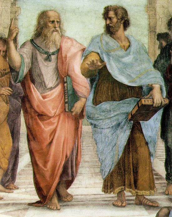 plato-aristotele